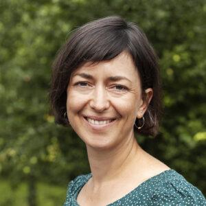 Sarah Fimpel