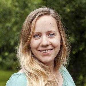 Sophia Gallersdörfer